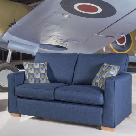 Alstons Hawk 2 Seater Sofa / Sofabed